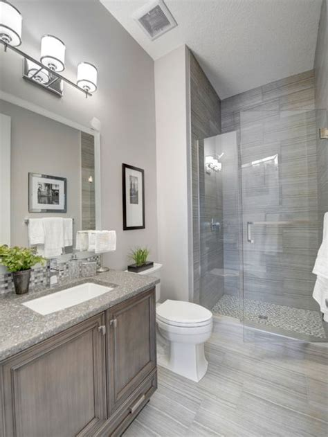 Medium Sized Bathroom Designs Medium Sized Contemporary Family Bathroom Design Ideas