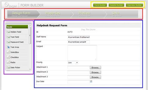 Eform Form Builder by Form Builder Knowledge Base For V4 Joget Community