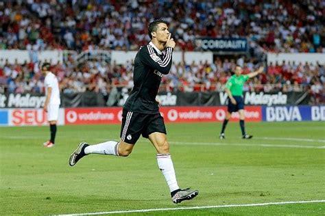Sevilla vs Real Madrid: Preview, TV Channel Info, Team ...