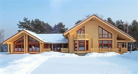 maison en bois scandinave maison en bois finlandaise finlande