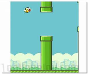 Flappy Bird Based On The Original App Online Remake Online