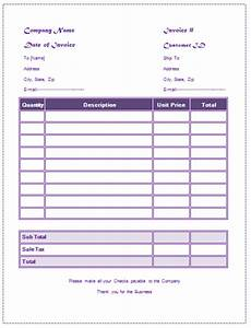 Download invoice template maker rabitahnet for Invoice template maker