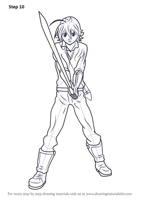 learn   draw tatsumi  akame ga kill akame ga