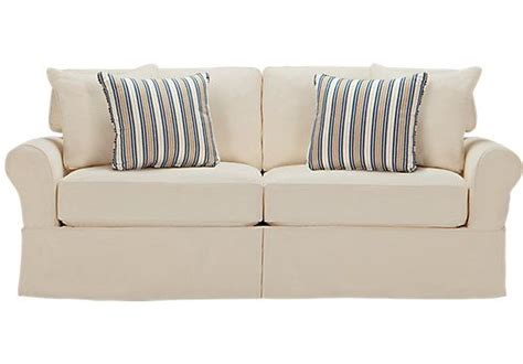 Rooms To Go Sectional Sleeper Sofa by Home Beachside Denim Sleeper