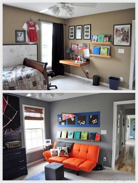 colors for boys bedroom remodelaholic a colorful teen boy room 14898