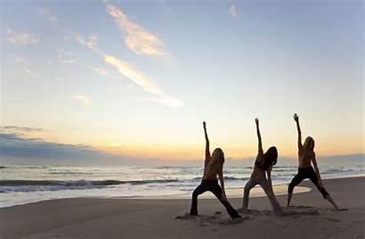 Yoga Sunrise Lifestyle Divine Holistic Health Classes
