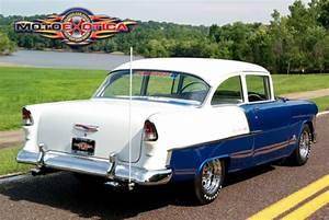 1955 Chevrolet 210 2 Door  427 V