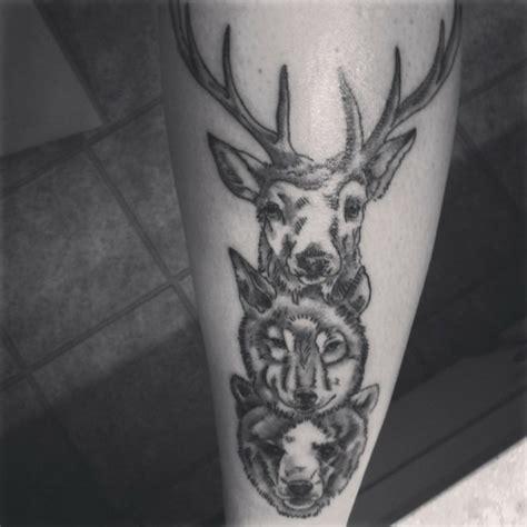 Interessante Ideenunterarm Tattooidee Frau Mit Regenschirm by Wolf Bedeutung Und Symbolik