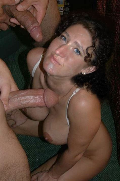 whore wife gets bang 1 pic of 51