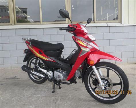China 50cc/110cc New Model Cub Honda Type Moto