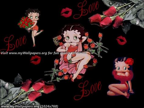 Animated Betty Boop Wallpaper - betty boop wallpapers betty boop wallpapers