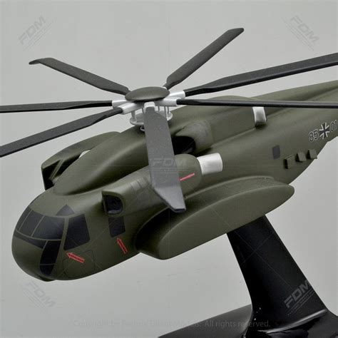 Sikorsky CH-53K King Stallion Model