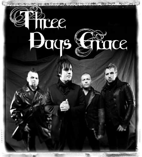 You Know You Are Obsessed With 3dg If  Three Days Grace Fanpop