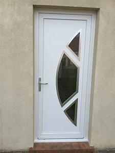 portes d39entree jeco With porte d entrée pvc avec travaux salle de bain paris