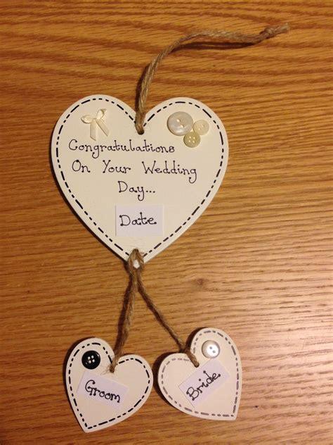 wedding good luck favour  gift congratulations