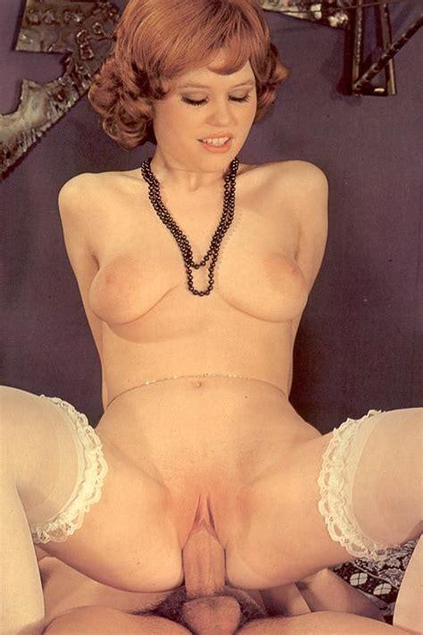 Busty Vintage Redhead In Sexy Stockings Jum Xxx Dessert