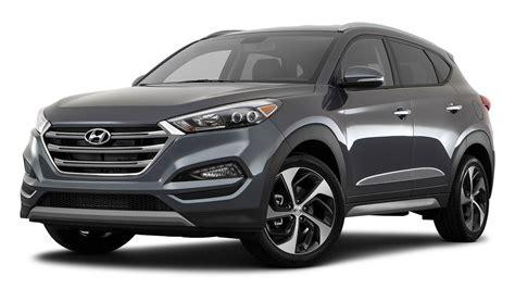 Lease A 2018 Hyundai Tucson 20l Automatic Awd In Canada