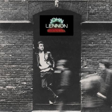 Cover Classics John Lennon's 'rock 'n' Roll'  Cover Me