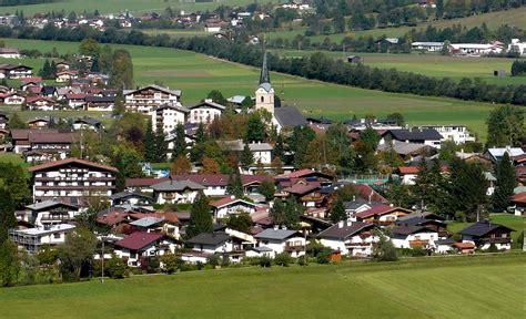 Kirchdorf In Tirol Reiseführer Auf Wikivoyage