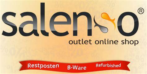 b ware shop salenso shop restposten und b ware