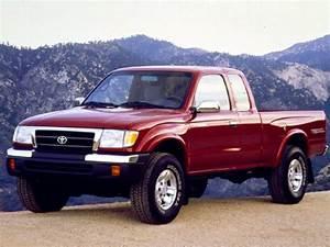 1999 Toyota Tacoma Reviews, Specs and Prices Cars com