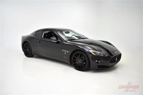 automobile air conditioning service 2008 maserati granturismo electronic toll collection 2008 maserati granturismo chion motors international l luxury classic vehicle dealership