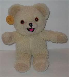Dan Dee Teddy Bear Blue My First Christmas Plush Stuffed 9 ...