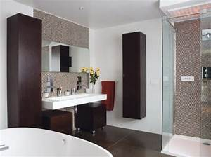 Best chambre de bain decoration images design trends for Chambre de bain decoration