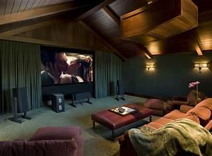 Media Home Cinema : 15 best home theater design ideas ~ Markanthonyermac.com Haus und Dekorationen