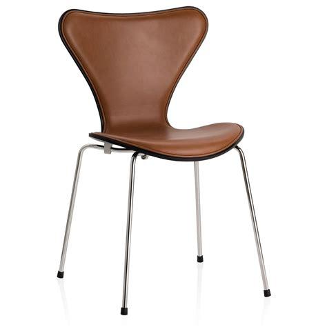 Stuhl Fritz Hansen by Fritz Hansen Butterfly Chair Stuhl Series 7 Front
