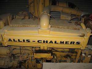 Allis Chalmers Won U0026 39 T Start