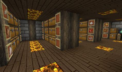 Minecraft Storage Room Design Ideas by Need Ideas For A Storage Room Survival Mode Minecraft