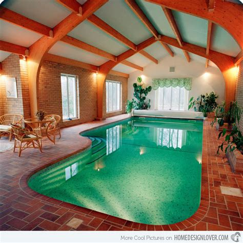 houses with swimming pools inside collection 18 rejuvenating indoor pool inspirations home design lover