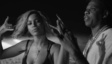 Illuminati Z And Beyonce by Illuminati Symbolism In Beyonce Ft Z In