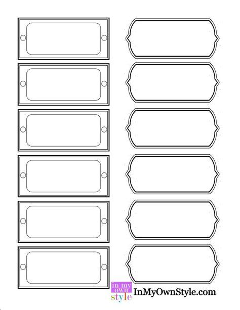 Hometalk | Organizing and Free Printable Labels