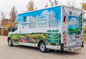 Groupama Service Sinistre : le camion mobile de groupama en test en charente ~ Medecine-chirurgie-esthetiques.com Avis de Voitures