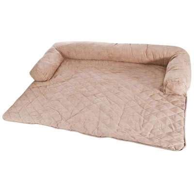 canapé chien coussin de canapé chien l 92 x l 74 x h 10 cm
