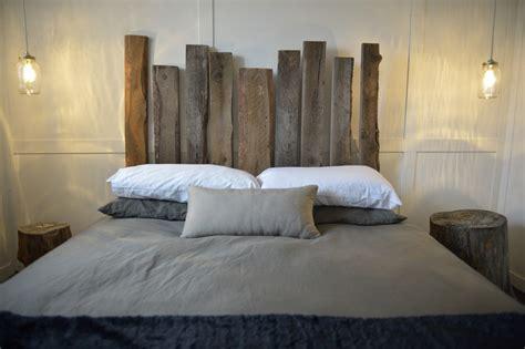 tete de lit en bois maison du monde tete de lit en bois