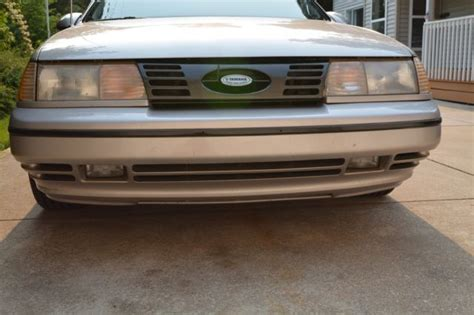 Classic Ford Taurus 1989 For Sale