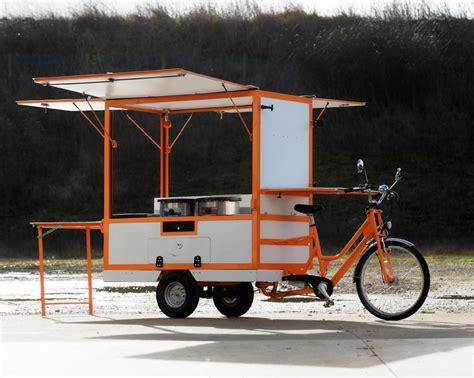 triporteur cuisine triporteur crêperie cuisine mobile