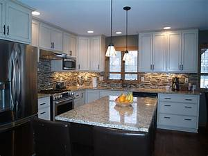 Ideas For Remodeling Kitchen - [peenmedia com]