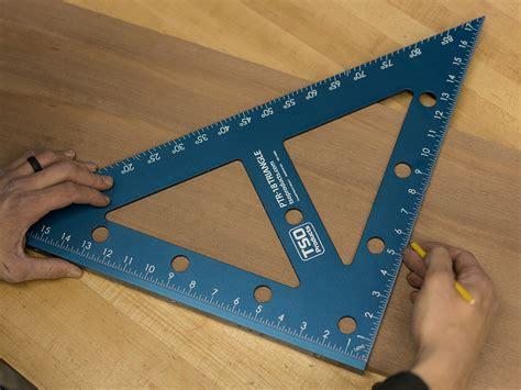 ptr  precision basic triangle tso products llc