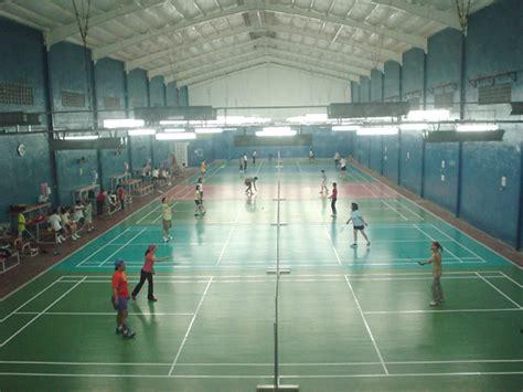 taraflex flooring supplier philippines badminton tennis courts of metro manila philippines