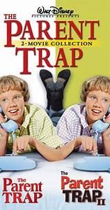 The Parent Trap II (TV Movie 1986) - IMDb