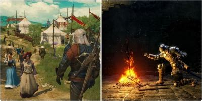 10 Action-RPGs To Play While Waiting For Elden Ring | Game ...