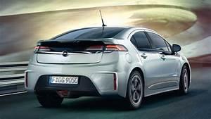 Opel Ampera Commercialisation : opel ampera alle elektrische auto 39 s ~ Medecine-chirurgie-esthetiques.com Avis de Voitures
