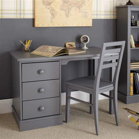 Childerns Desk by Children S Pedestal Desk Grey Aspace