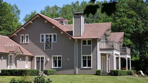 maison americaine en bois construire en bois 224 varangeville