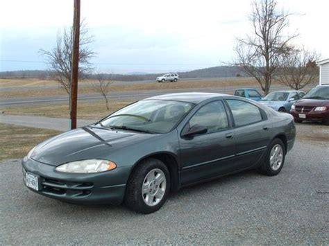 1993 Dodge Intrepid by Find Used 1993 Dodge Intrepid Automatic Ac Power Steering
