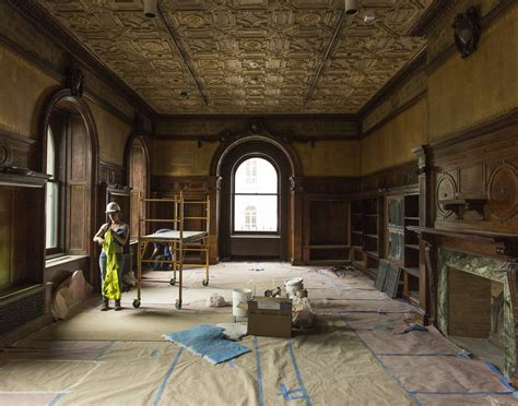 cooper hewitt design museum renovating the cooper hewitt national design museum the
